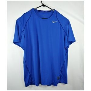 Nike Pro Combat Dri-Fit Fitted Athletic Shirt 3XL
